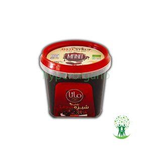 شیره-خرما-ارگانیک-330-گرمی-مانادیت
