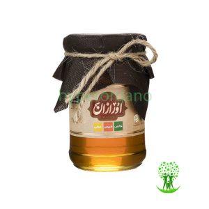 عسل ارگانیک کنار 360 گرمی اورازان