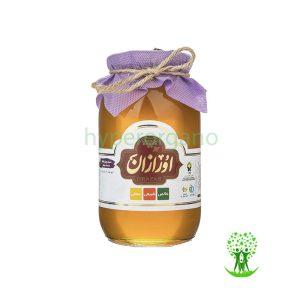 عسل ارگانیک چهل گیاه 960 گرمی اورازان