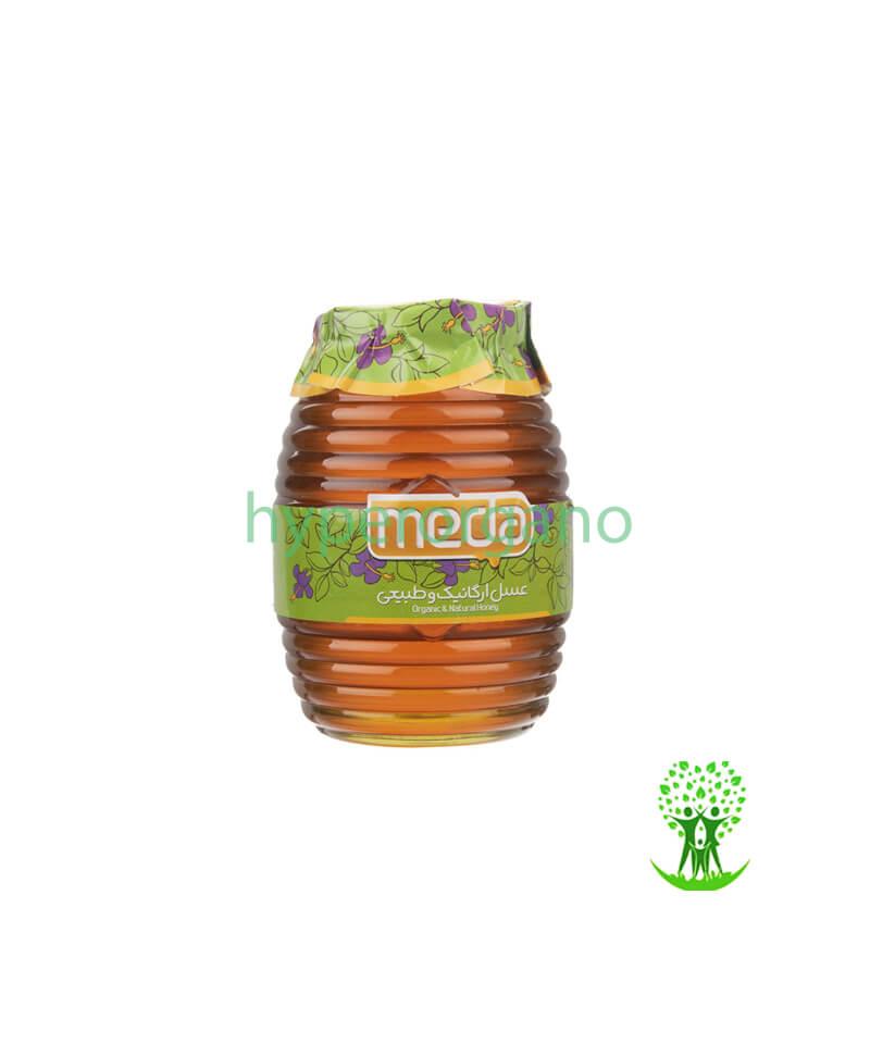 عسل آویشن ارگانیک 500 گرمی مدا