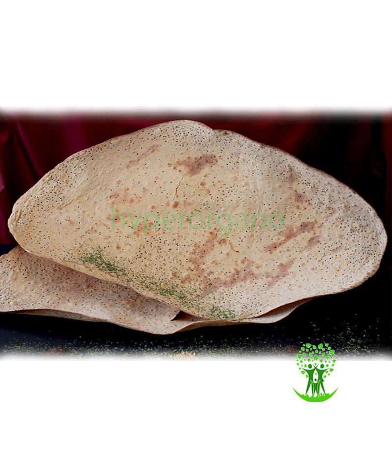 نان خشک گندم کامل عرش