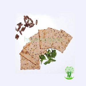 نان هسته خرما فلاوینا