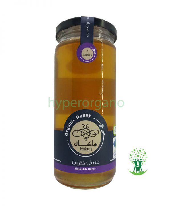 عسل-گون-ارگانیک-600-گرمی-هاکان