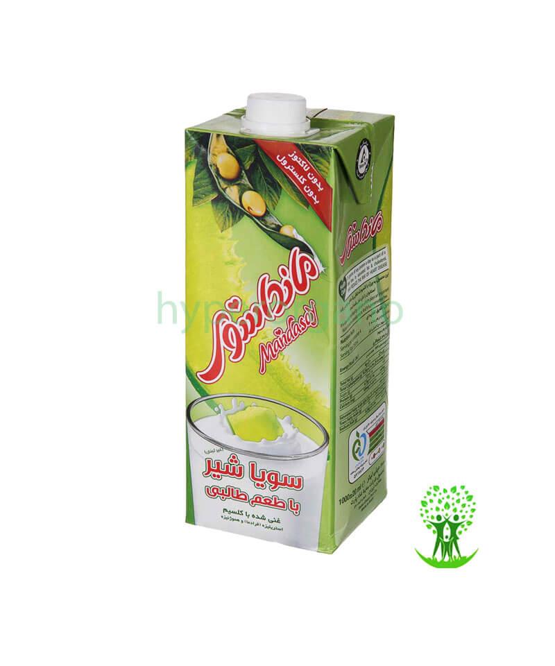 شیر-سویا-طعم-طالبی-200-سی-سی-مانداسوی