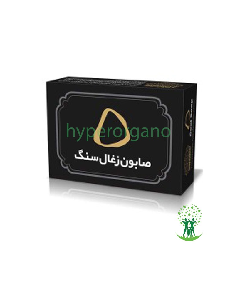 صابون-ذغال-سنگ-ایران-گیاه