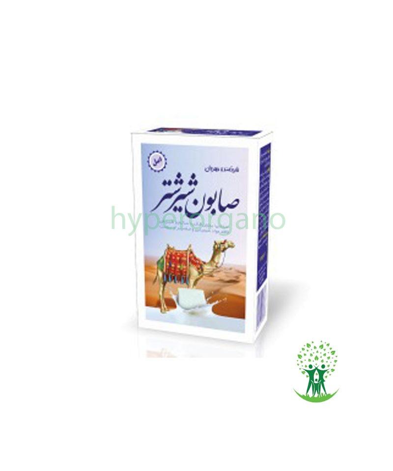 صابون-شیر-شتر-ایران-گیاه