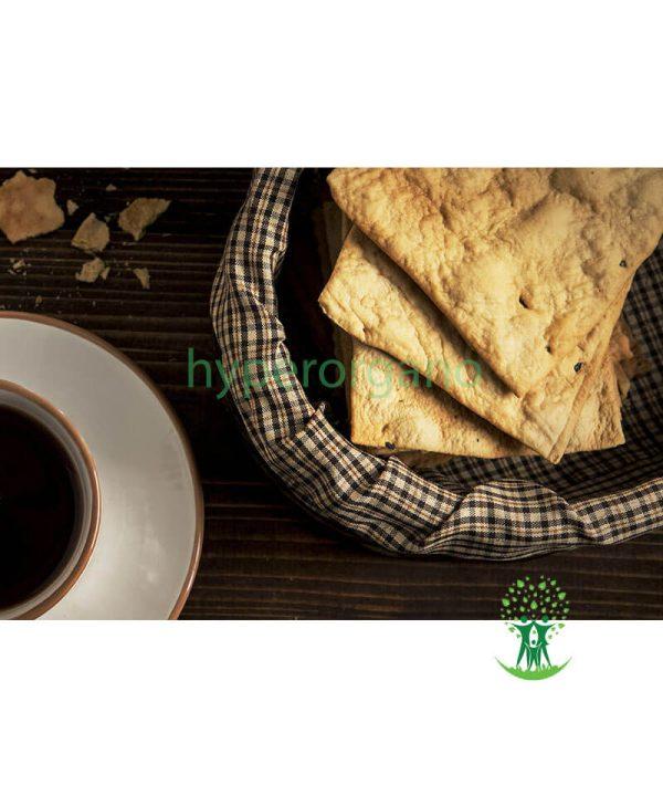 نان سنتی کاک با شیره انگور 400 گرم اورنگ نان سنتی کاک با شیره انگور 400 گرمي اورنگ