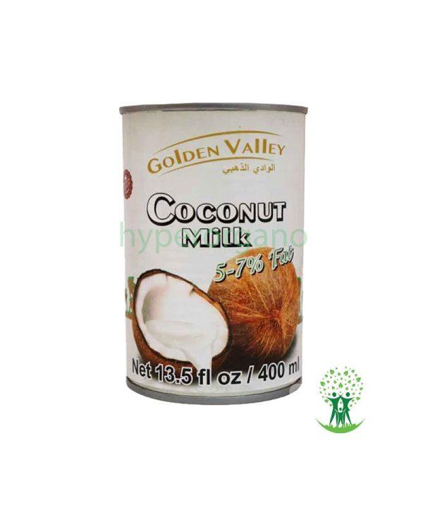 شیر-نارگیل-400-میلی-لیتری-گلدن-والی-Golden-Valle