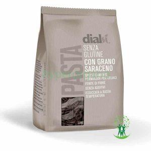 پاستا-فسیلی-بدون-گلوتن-با-آرد-بوکویت-و-برنج-قهوهای-240-گرمی-دیالسی