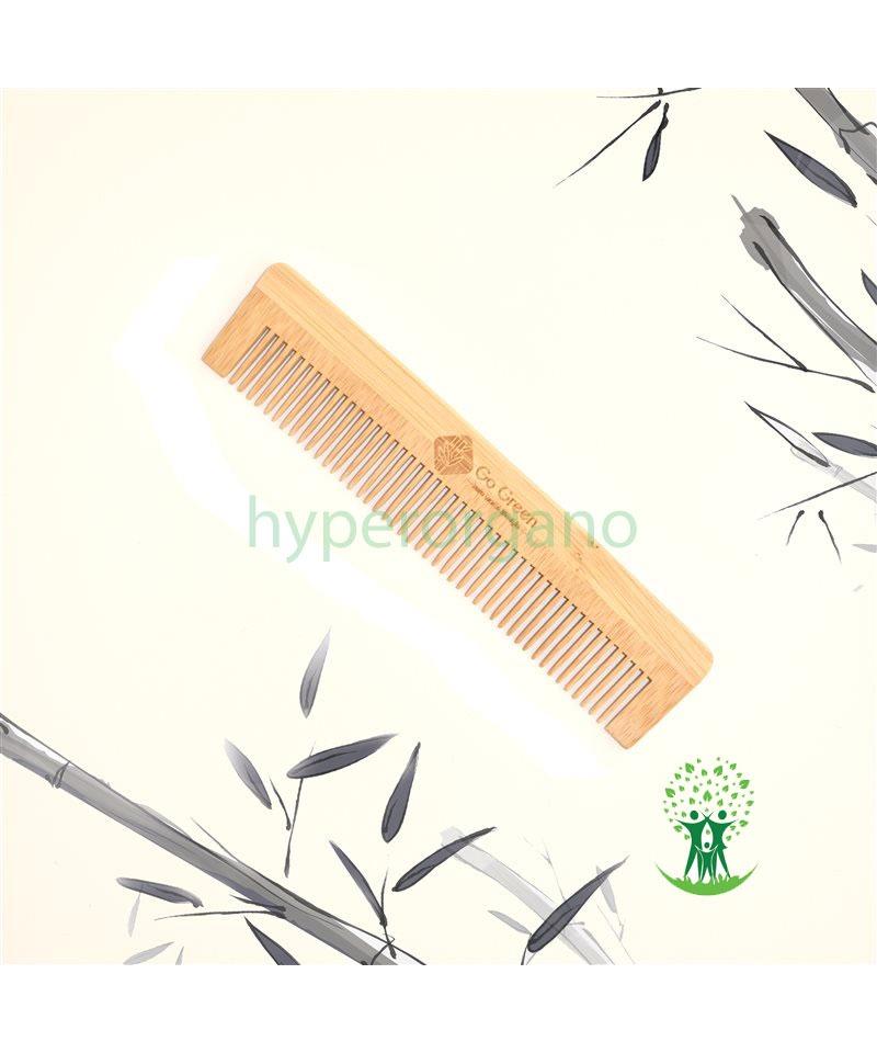 شانه ساده شانه ساده چوبی بامبو