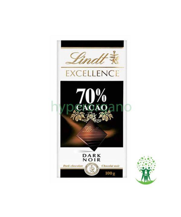 شکلات-تلخ-70-درصد-لینت